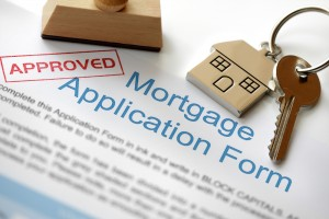 1st Mortgage Approved