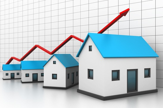 From Northstar Gently 7-Month - Funding Rates Lows Mortgage Rise